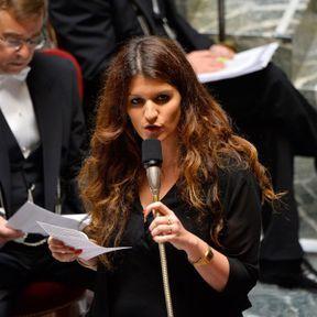 Adoption du projet de loi sur les violences sexistes et sexuelles