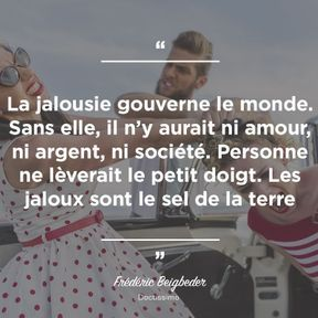 Citation de Frédéric Beigbeder