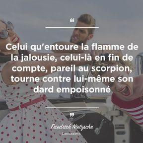Reméd Meilleurs Citations De Jalousie Pcdc