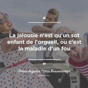 Citation de Pierre-Augustin Caron Beaumarchais