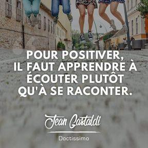 Citation positive de Jean Gastaldi