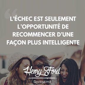 Citation positive Henry Ford