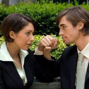 Prendre conscience que la relation va changer