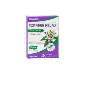 Express Relax, Evalar