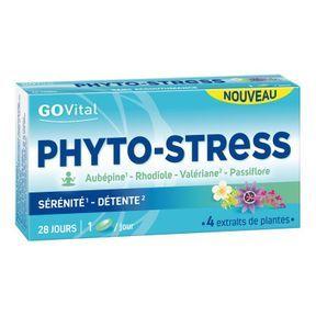 Phyto-Stress, GOVital