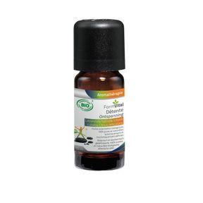 Synergie de litsée citronnée/mandarine/lavandin, Form'Vital
