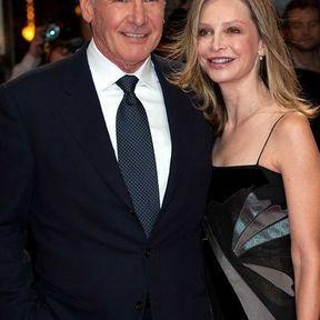 Harrison Ford et Calista Flockhart (22 ans d'écart)