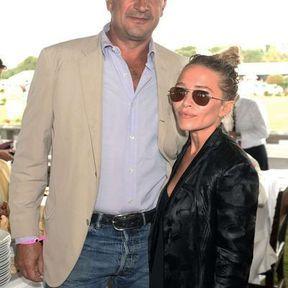 Mary-Kate Olsen et Olivier Sarkozy (17 ansd'écart)
