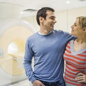 Les personnes en couple se remettent plus vite d'une opération