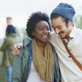 Les personnes en couple sont moins stressées