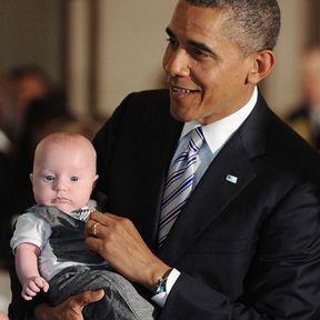 Les congés paternité à la loupe