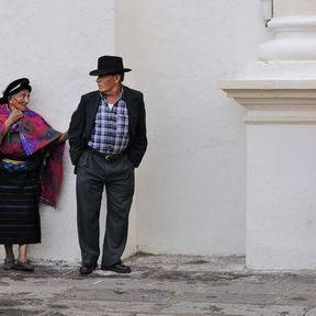 Guatemala : le choc des générations