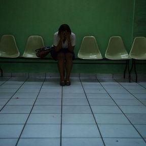 Haïti : feminité en crise