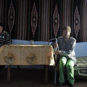Moldavie : la résignation des mères