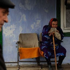 Moldavie : le trafic sexuel