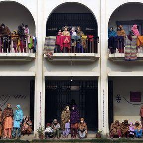 Pakistan : les portes de la représaille