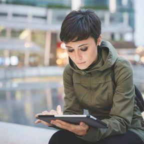 Les femmes sont peu friandes des nouvelles technologies