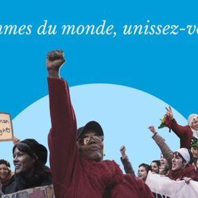 Journée de la Femme 2018 : célébrer les femmes activistes