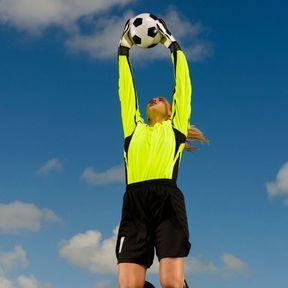 Le foot : un atout physique
