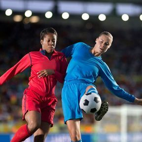 Le foot : un moteur de compétition