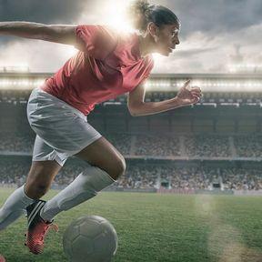 Le foot : un révélateur d'estime de soi