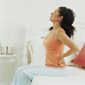 Le mal de dos et les douleurs musculaires