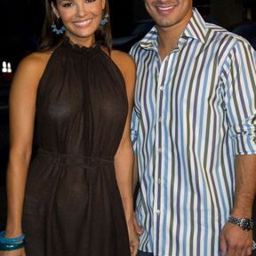 Mario Lopez et Ali Landry