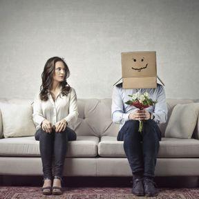 Le stashing, ou comment ne pas assumer une relation