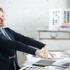 Pratiquez l'art de micro-changements au travail