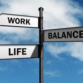 Trouvez la bonne distance travail-vie privée