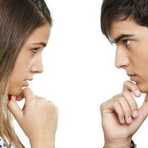 Pourquoi les hommes n'aiment-ils pas être contrariés?