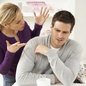 Pourquoi les hommes ne quittent-ils jamais leur femme?