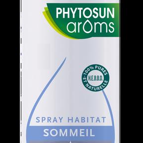 Spray Habitat Sommeil, Phytosun Arôms
