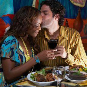 Récompensez les petites attentions romantiques