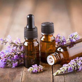 Cultivez votre zen attitude en assainissant votre intérieur avec des huiles essentielles et des plantes