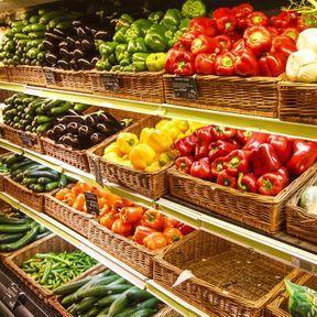 Mangez des fruits et légumes frais, bio, de saison et consommez local