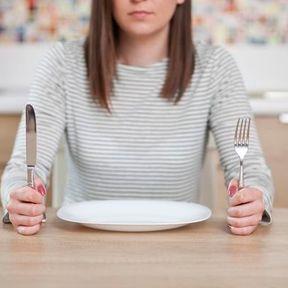 Ne pas jeûner, ni trop manger