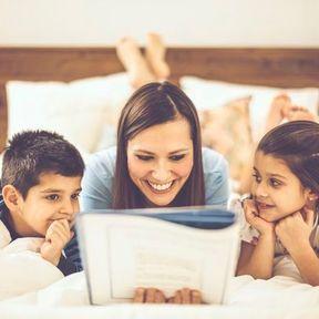 Faire des pyjamas party avec ses enfants