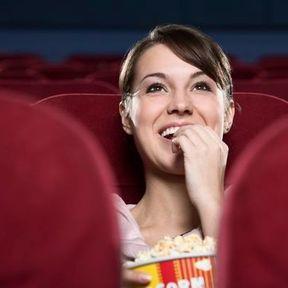 Se faire une séance de cinéma