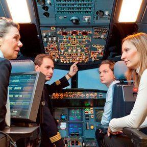 Connaissances techniques de l'avion