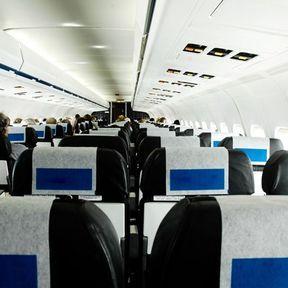 Le déroulé du stage anti-peur de l'avion
