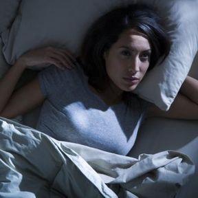 Un sommeil perturbé