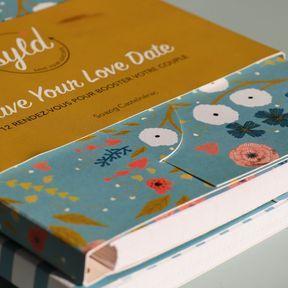 Booster votre couple avec le livre « Save your love date »