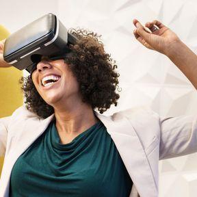 Un voyage virtuel en amoureux
