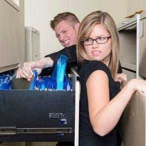 Soyez conscient que la cohabitation H24 amplifie les problèmes