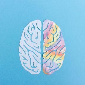 Je passe en mode cerveau droit