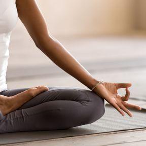 Je pratique la mindfulness
