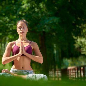 Le yoga du son : pour retrouver confiance en soi