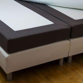 Dormir sur un sommier tapissier