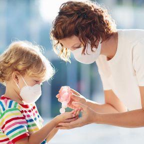 La peur de la contamination
